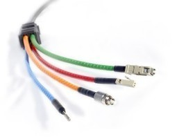 Fiber Optic Cabling And Security - CommWorld of San Diego North | VoIP technology | Scoop.it