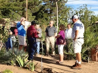 Master Gardeners help other gardeners grow | Tri-valley Dispatch (Casa Grande, AZ) | CALS in the News | Scoop.it