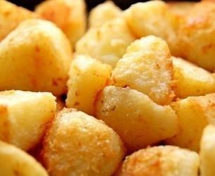 Les pommes de terre accusées de favoriser l'hypertension | Toxique, soyons vigilant ! | Scoop.it