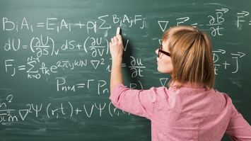 Why Aren't More Girls Attracted To Physics? : NPR | Dare To Be A Feminist | Scoop.it