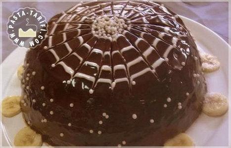 Nefis Çikolatalı Pasta Tarifi | Pasta Tarifleri | Scoop.it