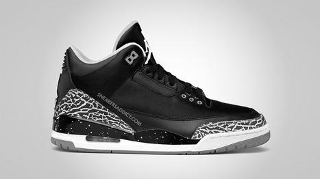 JORDAN 'FEAR PACK' - Sneakers Addict | www.kryptonhit.com | Scoop.it