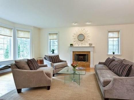 Home Interior Design Ideas | decorating living room | Scoop.it