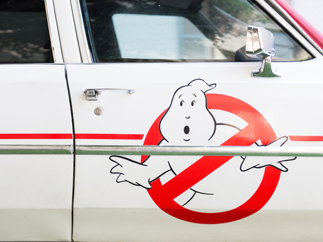 'Ghostbusters' Is A Perfect Example Of How Internet Movie Ratings Are Broken | Gender and Crime | Scoop.it