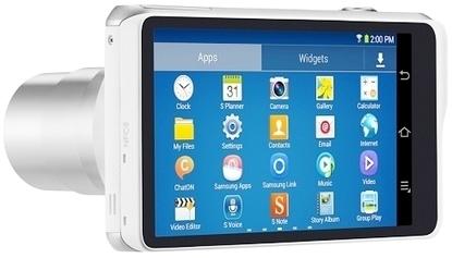 Samsung prezentuje nowy aparat Galaxy Camera 2 :: ProLine.pl Najlepszy Internetowy Sklep Komputerowy Wrocław | SCOOP.IT | Scoop.it