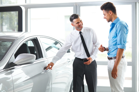Find The Most Affordable Full Coverage Car Insurance Policies To Insure Yourself And Your Car | AutoInsurance | Scoop.it