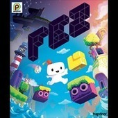 Fez | video game collectibles | Scoop.it
