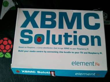 Raspberry Pi: Review: XBMC Solution - element14 | Raspberry Pi | Scoop.it