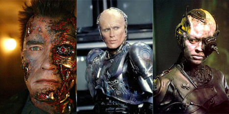 How I Learned to Stop Worrying and Love the Cyborg | Cyborgs_Transhumanism | Scoop.it