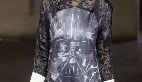 EN IMAGES. 25 coups de coeur de la Fashion Week de Londres - L'Express   Mode   Scoop.it