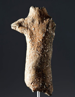 The Archaeology News Network: Figurine found in Begues is Spain's oldest | Aux origines | Scoop.it