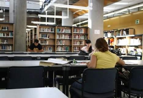 Las universidades desembarcan en las redes sociales - 20minutos.es | Coordinador TIC y Escuela 2.0 | Scoop.it