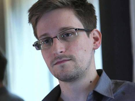 Edward Snowden: NSA whistleblower's leaks prompt US to make control of internet truly worldwide | News in english | Scoop.it