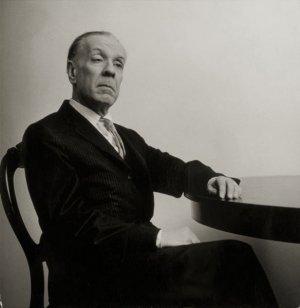Jorge Luis Borges – Je ne serai plus heureux (Ya No Seré Feliz ... | Jorge Luis Borges | Scoop.it