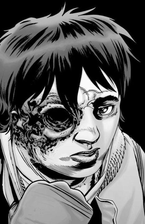 5 cosas que pasaron en los cómics de The Walking Dead y queremos ver en la serie   COMUNICACIONES DIGITALES   Scoop.it