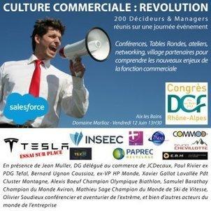 Congrès régional DCF Rhône-Alpes : les derniers jours pour vous inscrire... | Idées collaboratives - Open Innovation | Scoop.it