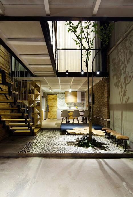 Décoration intérieure : bien choisir sa peinture murale - Médicis Immobilier de Prestige   Decoration   Scoop.it