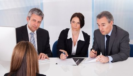 Job Interview: The 5 Questions YOU Must Ask | LinkedIn | Relate Educate | Scoop.it