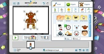 Crear animaciones con Sketch Star | educacion-y-ntic | Scoop.it