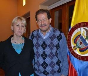 No habrá paz en Colombia si no se detienen los abusos contra las mujeres   Comunicando en igualdad   Scoop.it