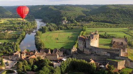 À Bordeaux pour le vin | Le vin quotidien | Scoop.it