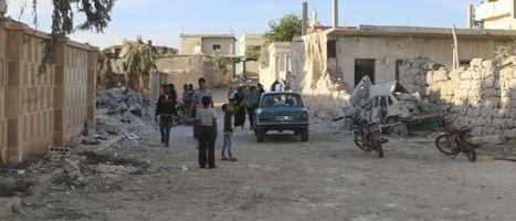 Notícias ao Minuto - Exército sírio lança ofensiva contra bairros cercados em Homs | Guerra na Síria | Scoop.it