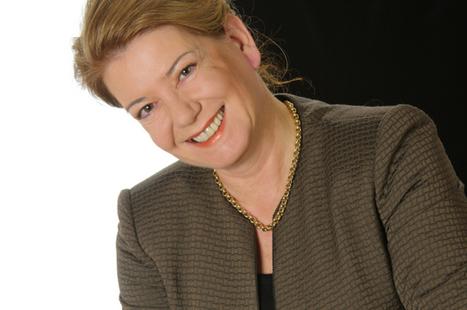 Heike Simmet: «Sharing wandelt die Logistik» - SBB Cargo Blog | Sharing Economy | Scoop.it