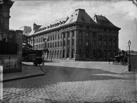 L'Hôtel-Dieu | Histoire(s) de Paris | Ca m'interpelle... | Scoop.it