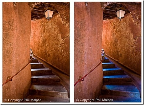 White Balance and How you can Manipulate Color | Photography tips and tools | Scoop.it