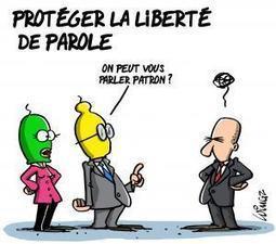 Cadres CFDT   À quelques jours du vote définitif de la loi Sapin 2, la protection des lanceurs d'alerte est en danger   CFDT Schneider Region Parisienne   Scoop.it