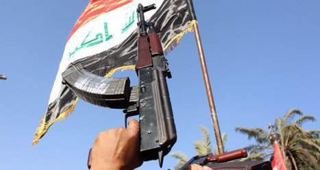 The deadly cast of characters in Iraq's lethal ISIS game – | Enviropol | Scoop.it