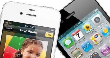 How Does The iPhone 4S Compare To The iPhone 4? | iPhoneApps | Scoop.it