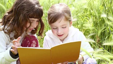 Cómo iniciar a los niños en la lectura   Sexting adolescente   Scoop.it
