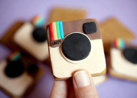 Instagram aurait l'intention d'introduire une fonction de messagerie prochainement ?   Nouvelles tendances du web   Scoop.it