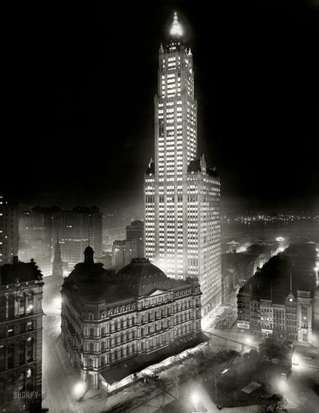 1913 : Manhattan Noir: 1913 | Fotógrafos na minha rede | Scoop.it