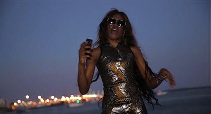 Azealia Banks - No Problems - La Video | Rap , RNB , culture urbaine et buzz | Scoop.it