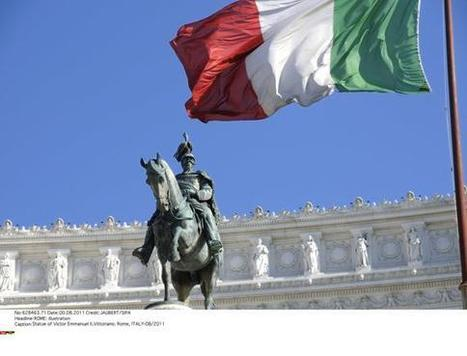 L'Italie réclame des centaines de milliards aux agences de notation   Toxic Finance   Scoop.it