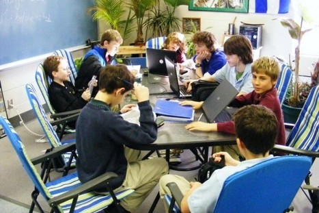 Do Mobile Devices in the Classroom Really Improve Learning Outcomes? | Technology in Business Today | Scoop.it
