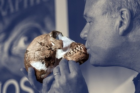The Man Who Used Facebook to Find an Extinct Human Species - Issue 30: Identity - Nautilus | Views of Evolution | Scoop.it