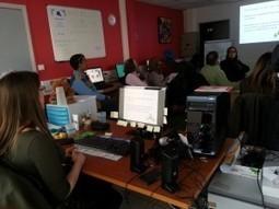 20 fiches pratiques tutoriels pour des ateliers avec le numérique (EPN de Rillieux-la-Pape) | Animateur de communauté | Scoop.it