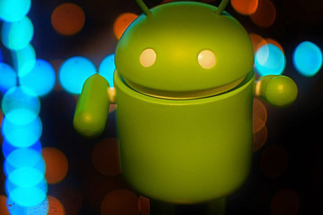 21 tips for making Android a better personal Assistant | Technology in Business Today | Scoop.it