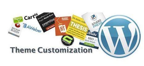 WordPrax- Promising responsive templates with custom WordPress Theme Development Service | PRLog | OSSMedia Ltd | Scoop.it