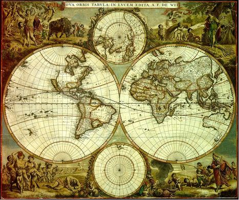 Category:Maps in Latin - Wikimedia Commons   magpatlatin   Scoop.it