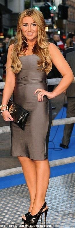 TOWIE: Lauren Goodger left in tears as she admits to having body ...   Ibiza Rome   Scoop.it