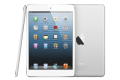 Review: iPad Mini, the First Small Tablet That's an iPad   TIME.com   Media Techniques   Scoop.it