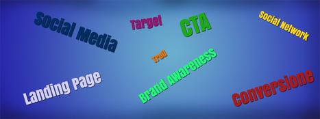 Il vocabolario del Social Media Marketing: 20 (+1) parole che devi conoscere   social media notes   Scoop.it