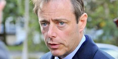 "Bart De Wever demande la ""confiance"" des francophones sur Twitter | Belgitude | Scoop.it"