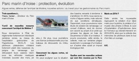 Ouessant notre passion: L'archipel de Molène: | Îles du Ponant Finistère | Scoop.it