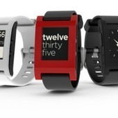 Smart Watches Not a Hot Holiday Item, Says Analyst | The Perfect Storm Team Mobile | Scoop.it
