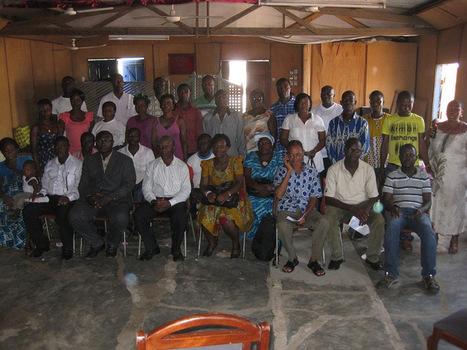 Formation of Slum Union of Ghana | Africa Leadership | Scoop.it